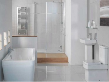 Shower Fitted In Same Space As Your Bath In Two Days